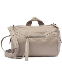 Christopher Kon - Vika Leather Crossbody Duffel Bag - Lyst