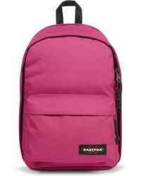 Eastpak - Back To Work Backpack - Lyst