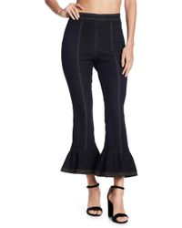 Do+Be Collection | Flare Trousers | Lyst