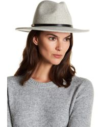 Ace of Something - Oslo Wool Hat - Lyst
