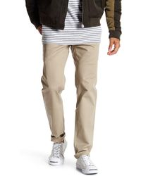 Barney Cools - Relaxed Fit Chino Pants - Lyst