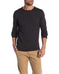 Save Khaki - Crew Neck Knit Sweater - Lyst