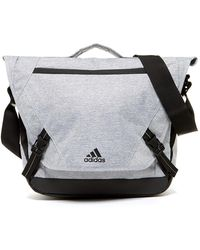 adidas - Sport Id Messenger - Lyst