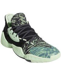 adidas Harden Vol. 4 Basketball Shoe - Green