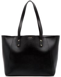 Lodis - Sheila Leather Tote - Lyst