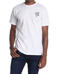Dark Seas Day Break T-shirt - White