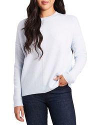 Vince Camuto Crewneck Sweater - Multicolour