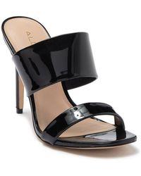 ALDO - Froema Heeled Sandal - Lyst