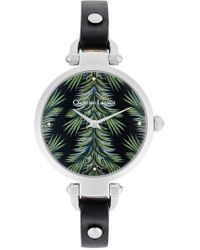 Christian Lacroix - Women's Jungle Quartz Watch, 32mm - Lyst