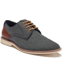 Steve Madden - Oval Casual Derby - Lyst