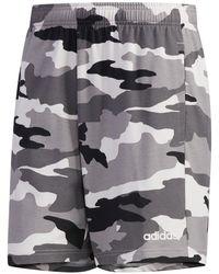 adidas Fast & Confident Camo Print Shorts - Multicolour