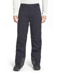 Mountain Hardwear   Returnia Waterproof Ski Pant   Lyst