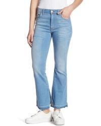 Siwy - Tori Slim Fit High Rise Jeans - Lyst