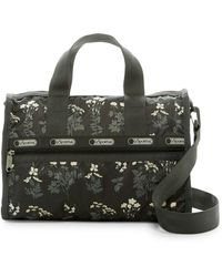 LeSportsac - Hiking Day Small Weekend Bag - Lyst
