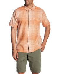 Tommy Bahama - Orinoco Ombre Plaid Button Down Original Fit Shirt - Lyst