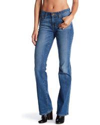 Big Star - Remy Bootcut Jeans - Lyst