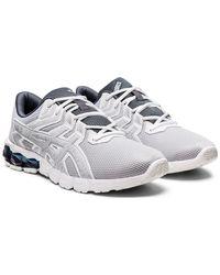 Asics Gel-quantum 90 2 Sneaker - White