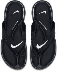 cae4edd2f3ab Lyst - adidas Originals Adilette Ultra Soft Flip-flop Sandal (men s ...