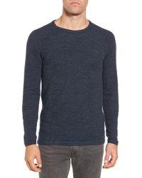 Grayers - Jensen Double Cloth T-shirt - Lyst