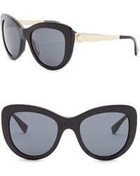 Versace - Women's Pop Chic Medusa 54mm Sunglasses - Lyst