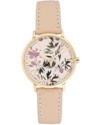 Vince Camuto - Women's Analog Quartz Watch, 34mm - Lyst