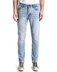 Neuw Lou Slim Fit Jeans - Blue