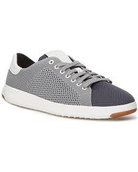 Cole Haan - Grandpro Stitchlite Tennis Sneaker - Lyst