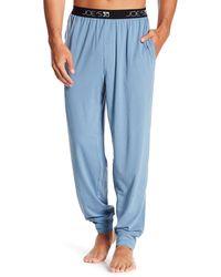 Joe's Jeans Marine Layer Lounge Sweatpants - Blue