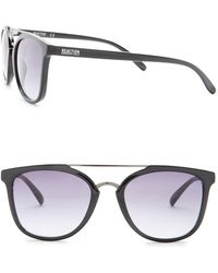 Kenneth Cole Reaction 53mm Injected Sunglasses - Multicolor