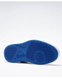 Reebok Royal Bb4500 Low 2 Sneaker - Blue