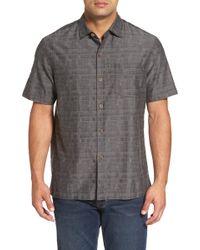 Tommy Bahama - Oceanside Woven Shirt - Lyst