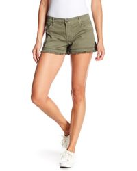 Joe's Jeans - The Ozzie Cubana Shorts - Lyst