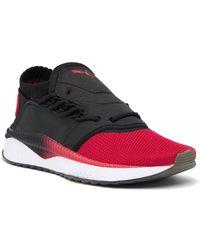 b646df19717 Lyst - Puma Tsugi Shinsei Staple Ankle-high Fabric Training Shoes ...