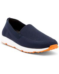 Swims - Breeze Leap Knit Loafer - Lyst