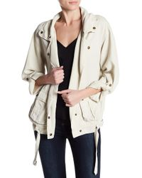 Young Fabulous & Broke - Seattle Notch Collar Jacket - Lyst