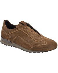 Bacco Bucci Zidane Slip-on Sneaker - Brown