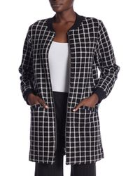 Sanctuary - City Topper Jacket - Lyst