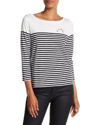 Soft Joie | Adlai 3/4 Length Sleeve Sweater | Lyst