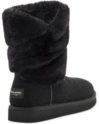UGG Dezi Short Boots - Black