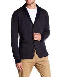 Borgo 28 - Wool Herringbone Jacket - Lyst