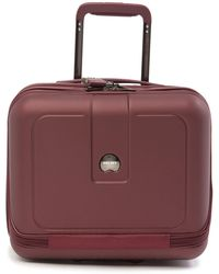 Delsey Helium Shadow 4.0 Underseater Suitcase - Multicolor