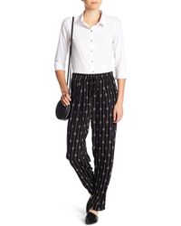 B Collection By Bobeau - Madison Pull-on Pants - Lyst