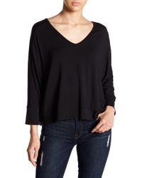 Threads For Thought | Shelbee Crisscross Top | Lyst