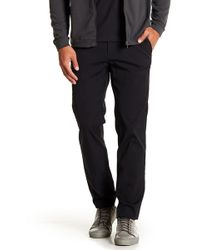 Theory - Peterson Neoteric Tech Chino Pants - Lyst