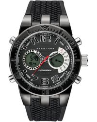 Sean John Men's 3 Hand Bracelet Watch - Multicolor
