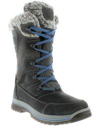 Santana Canada - Jenny Wool Lined Waterproof Boot - Lyst