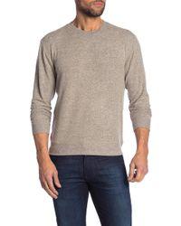 Weatherproof - Luxe Melange Knit Pullover - Lyst