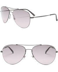 711478305d3 Lyst - Gucci GG0159S 56mm Sunglasses for Men