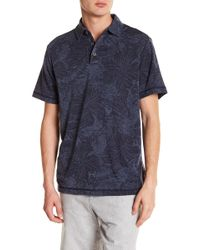 Tommy Bahama - Leafing In The Sun Polo - Lyst