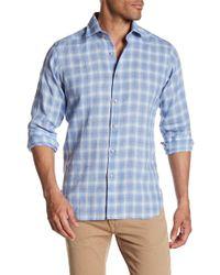 Haspel - Oak Regular Fit Shirt - Lyst